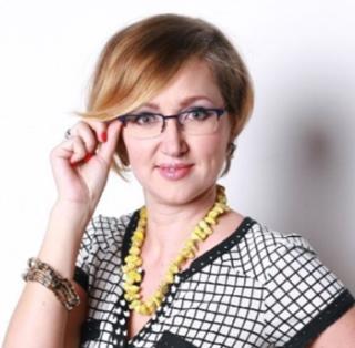 Васильева Оксана Николаевна (Vasilieva Oksana Nikolaevna), доцент, к.ю.н.