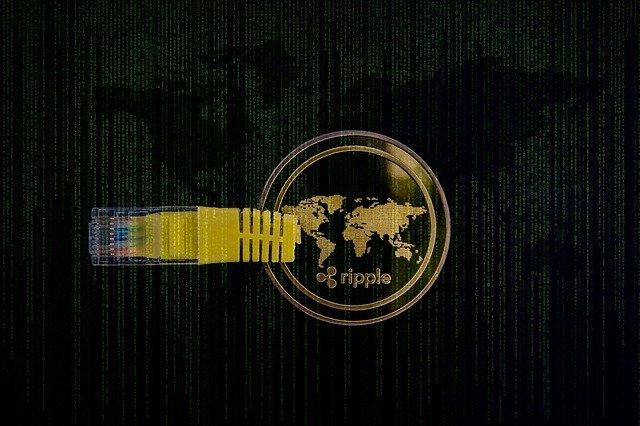 Криптовалюта Ripple.